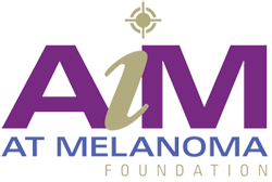 Aim_at_Melanoma_logo